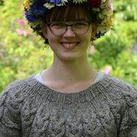 Anja Larsson