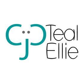 Teal Ellie
