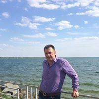 Олег Речкалов