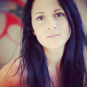 Delphine Jory aka Ladyblogue