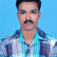 Sreekumar Sreedharan