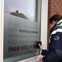 Helene Fagervold