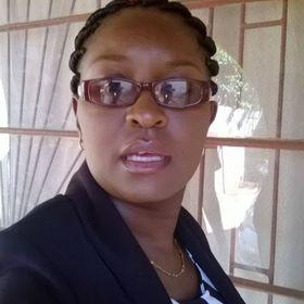 Sibusisiwe Manto Marupe Ngwenya