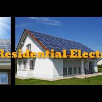 Free Residential Electricity