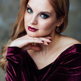 Yana Shvetsova