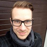 Juha-Matti Mikkola