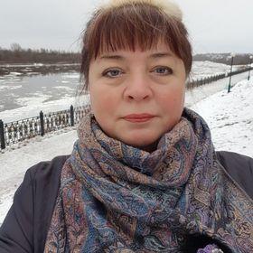 Елена Гнатик