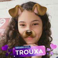 Thayna Vieira Tranhago
