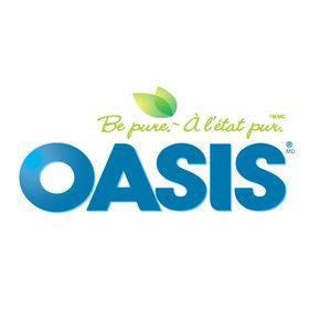 Oasis Juice Canada / Jus Oasis Canada