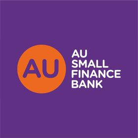 AU SMALL FINANCE BANK LIMITED
