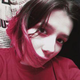 Лиза Авдеева