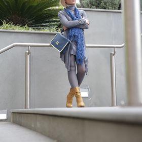 Personal Shopper Eleni Mavridi