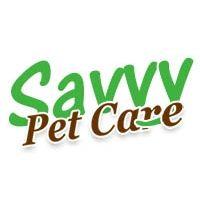 Savvy Pet Care