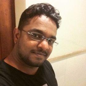 Sooriyanarayanan Bharathi