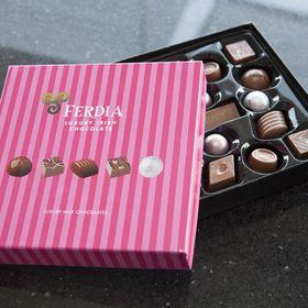 Ferdia Chocolate
