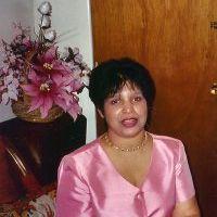 Christina Ramcharitar