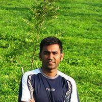 Anand Raj M