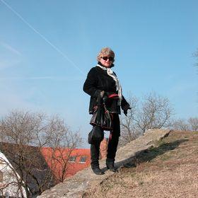 Anna Gazdag