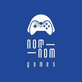 Nom Nom Games