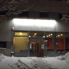 apparthotel torcy