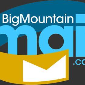 Big Mountain Mail
