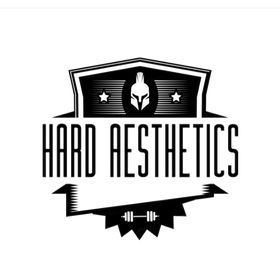 Hard Aesthetics