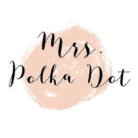 Mrs.Polka Dot