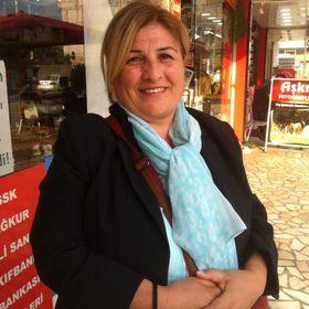Medine Pamuk