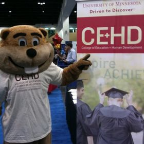 CEHD Career Services