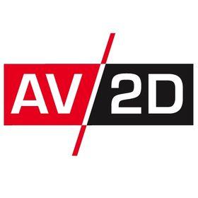 AV2D Magazine