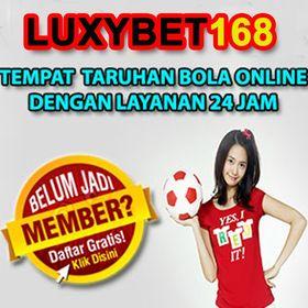 Agent_luxybet168