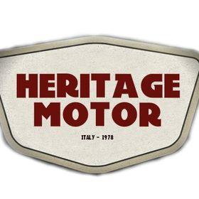 Heritage Motor