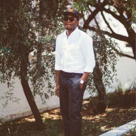 Siyabonga Mkhasibe