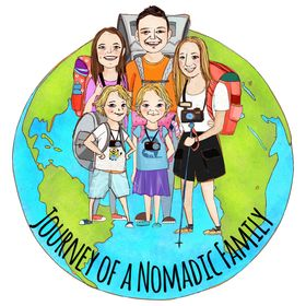 Journey Of A Nomadic Family