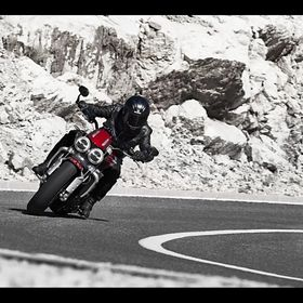 Noir Motif Motard en Flex Plan/ète motard T-Shirt Moto Motorrad GS