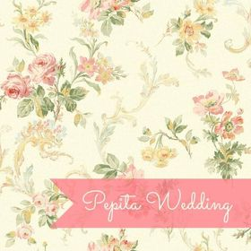 Pepita Wedding