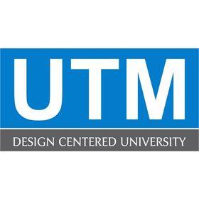 UTM - Design Centered University UTM