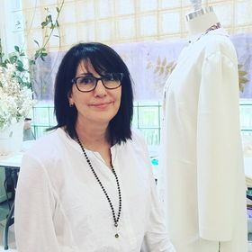 Julie Pishny Textiles