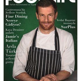 FoodinLife Gastronomi Yayınları