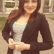 Roxana Lavinia