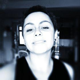 Patricia Niculae