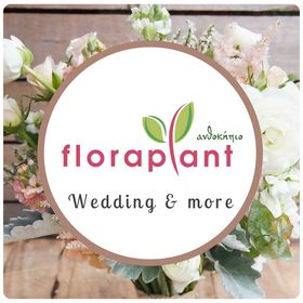 Floraplant wedding & more