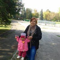 Sylwia Żebrowska