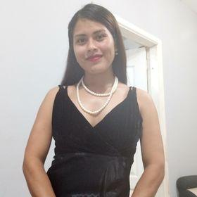Priscila Cabrera