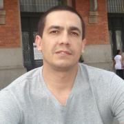 Daniel de Freitas Jr.