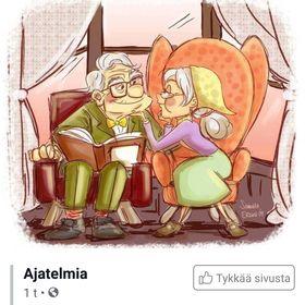 Seija Sirpoma