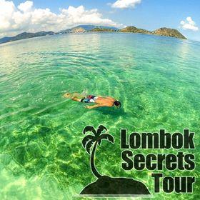 lombok secrets tour