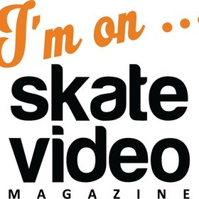 Skate Video Magazine