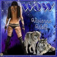 Vivienne Wolf