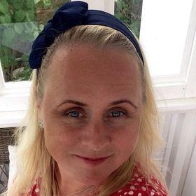 Tanja Mathisen